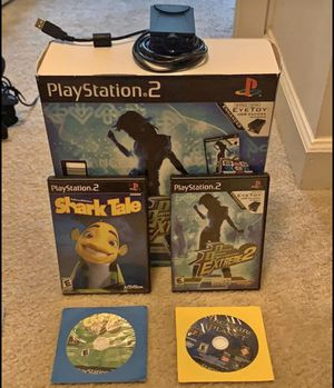 PS2 games for Sale in Silver Spring, MD