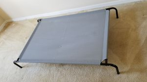 Large elevated dog pet bed for Sale in Kissimmee, FL