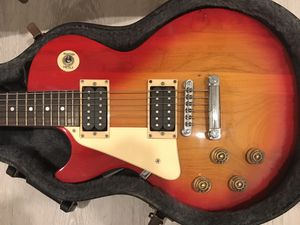 Gibson Epiphone Electric Guitar for Sale in Bethesda, MD