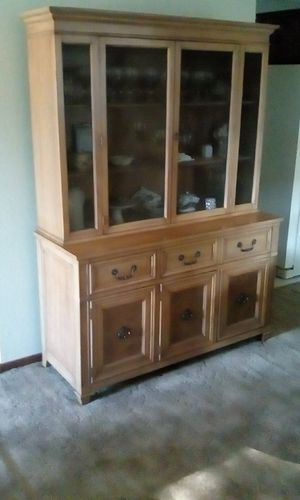 China Hutch for Sale in Portland, OR