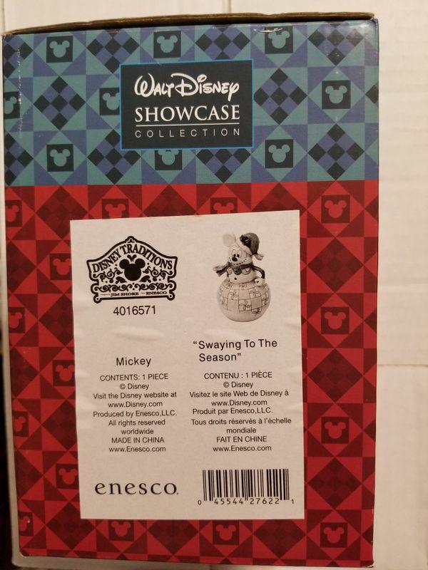 Disney Traditions Jim Shore figurine