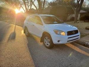 2007 Toyota Rav4 3rd Row for Sale in Plano, TX