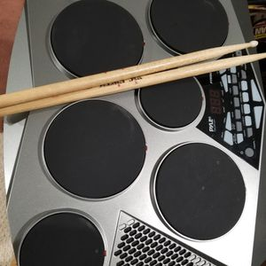 Pyle PTED06 digital drums for Sale in Redmond, WA