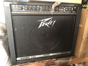 Sheffield Peavy Bandit 112 speaker for Sale in Vernon Hills, IL