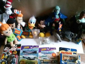 Collectable toys for Sale in Stone Mountain, GA