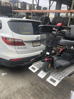 2015 Hyundai Santa Fe Limited Part Out for Sale in Los Angeles, CA