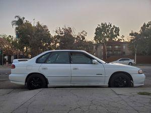 1998 Subaru Legacy GT for Sale in Pomona, CA