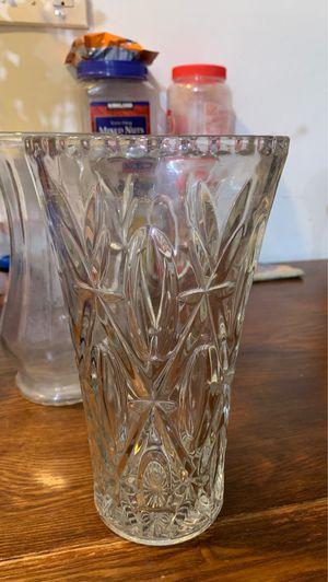 flower vase for Sale in Rockville, MD