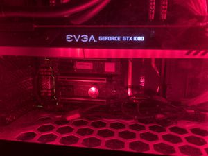 Gaming PC for sale for Sale in Morgantown, WV