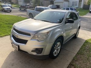 Chevy equinox 2012 for Sale in San Antonio, TX