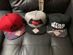 SnapBack hats for Sale in Lodi, CA