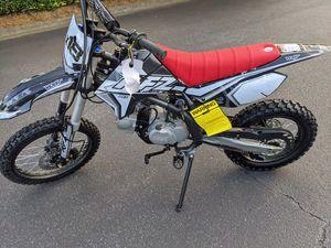 125cc Apollo X18 Dirt Bike (Brand New) for Sale in Roswell, GA