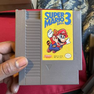 Super Nintendo And Nintendo Cartridges for Sale in Brooklyn, NY