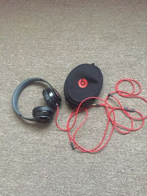 Headphones by BEATS for Sale in Washington, DC