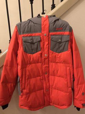 Orage ski jacket! With removable sleeves for Sale in Oregon City, OR