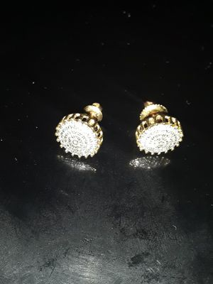 2k diamond earrings for Sale in Las Vegas, NV