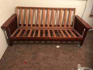 Futon Bed Frame for Sale in Riverside, CA