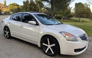 2009 Nissan Altima S for Sale in Cleveland, OH