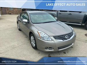 2012 Nissan Altima for Sale in Chardon, OH