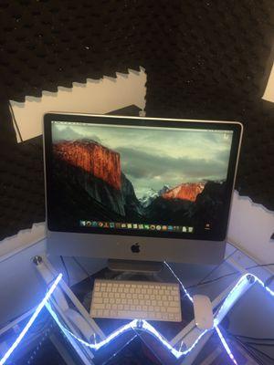 iMac for Sale in Santa Ana, CA