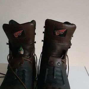Redwings Work Boots Size 10 Brand New for Sale in Lithonia, GA