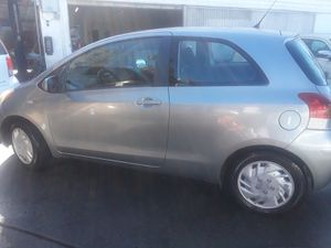 2010 Toyota yaris 4000 or obo for Sale in San Diego, CA