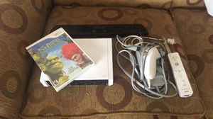 Nintendo Wii and Wii U for Sale in North Richland Hills, TX