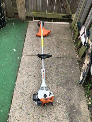 Stihl FS45 Trimmer for Sale in Sterling, VA