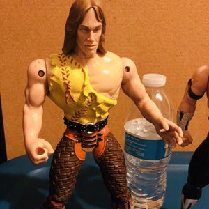 Hercules Action Figure for Sale in Fontana, CA
