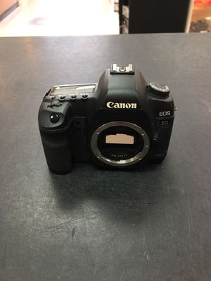 Canon EOS 5D Mark II for Sale in San Antonio, TX