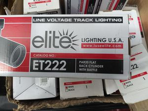 Elite tracklights for Sale in Tacoma, WA