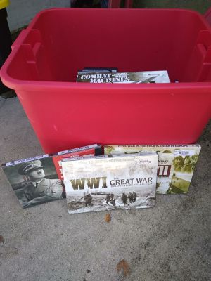 War movies for Sale in Clewiston, FL