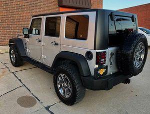 ReducedPrice2OO8 JEEP WRANGLER 4WDWheels for Sale in Atlanta, GA