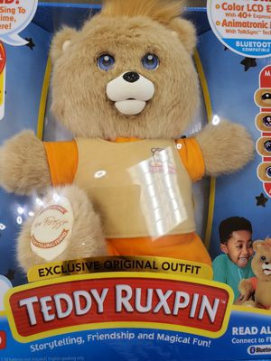 Teddy ruxpin for Sale in San Antonio, TX