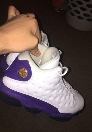 Retro Jordan 13 size 10 for Sale in Lexington, KY