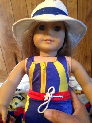 American girl doll for Sale in El Monte, CA