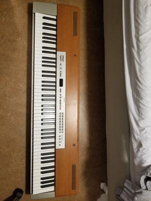 Yamaha P120 piano for Sale in Seattle, WA