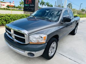 Dodge Ram 1500 must go today. Work truck for Sale in Southwest Ranches, FL