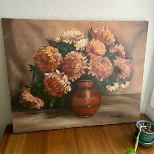 Vintage Oil Painting for Sale in Tigard, OR