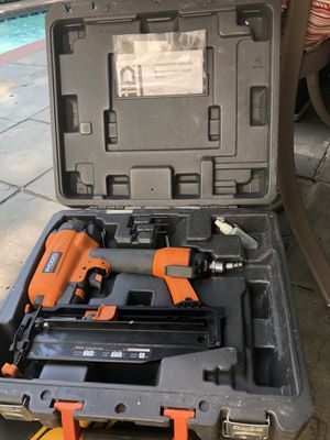Nail gun for Sale in Pimmit Hills, VA