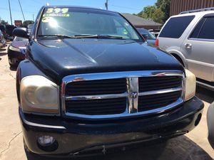 2005 Dodge Durango for Sale in Winder, GA