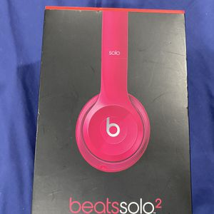 Beats Solo 2 for Sale in Garden Grove, CA