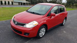 2012 Nissan Versa S Only 119K miles runs great for Sale in Kissimmee, FL