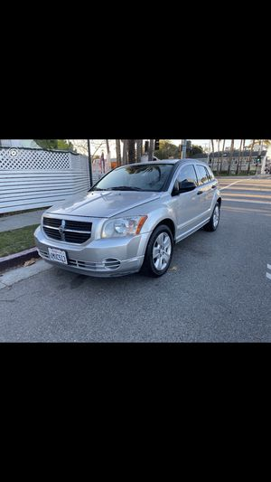 2007 dodge caliber sxt for Sale in Los Angeles, CA