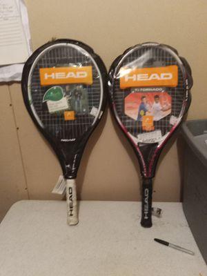 HEAD tennis rackets for Sale in Seffner, FL