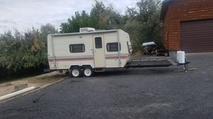 Wilderness Camper for Sale in Hagerman, ID