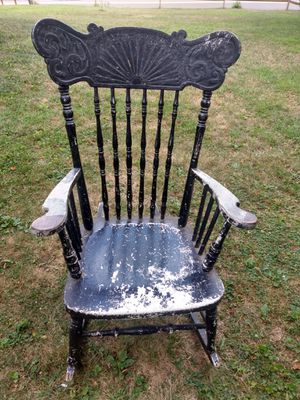 Rocking chair from the 1800 hundreds for Sale in Berwick, PA