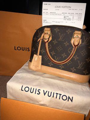 Louis vuitton bag for Sale in Phoenix, AZ