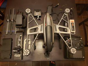 PRICE REDUCTION Yuneek Typhoon G Drone for Sale in San Antonio, TX