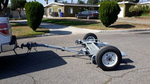 Heavy Duty Tow Dolly for Sale in Colton, CA